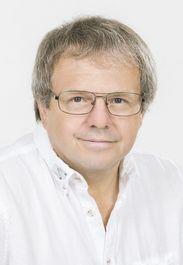 Helmut Mitterbauer