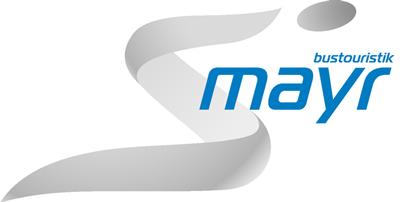 Mayr Busreisen - Logo